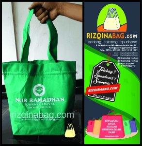 Tas Spunbond Perusahaan Nur Ramadhan (SP-PER-07)